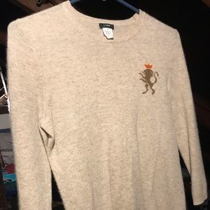 Other - J. Crew Cashmere Sweater